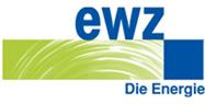 Elektrizitätswerk der Stadt Zürich Logo