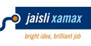 Jaisli-Xamax AG Logo
