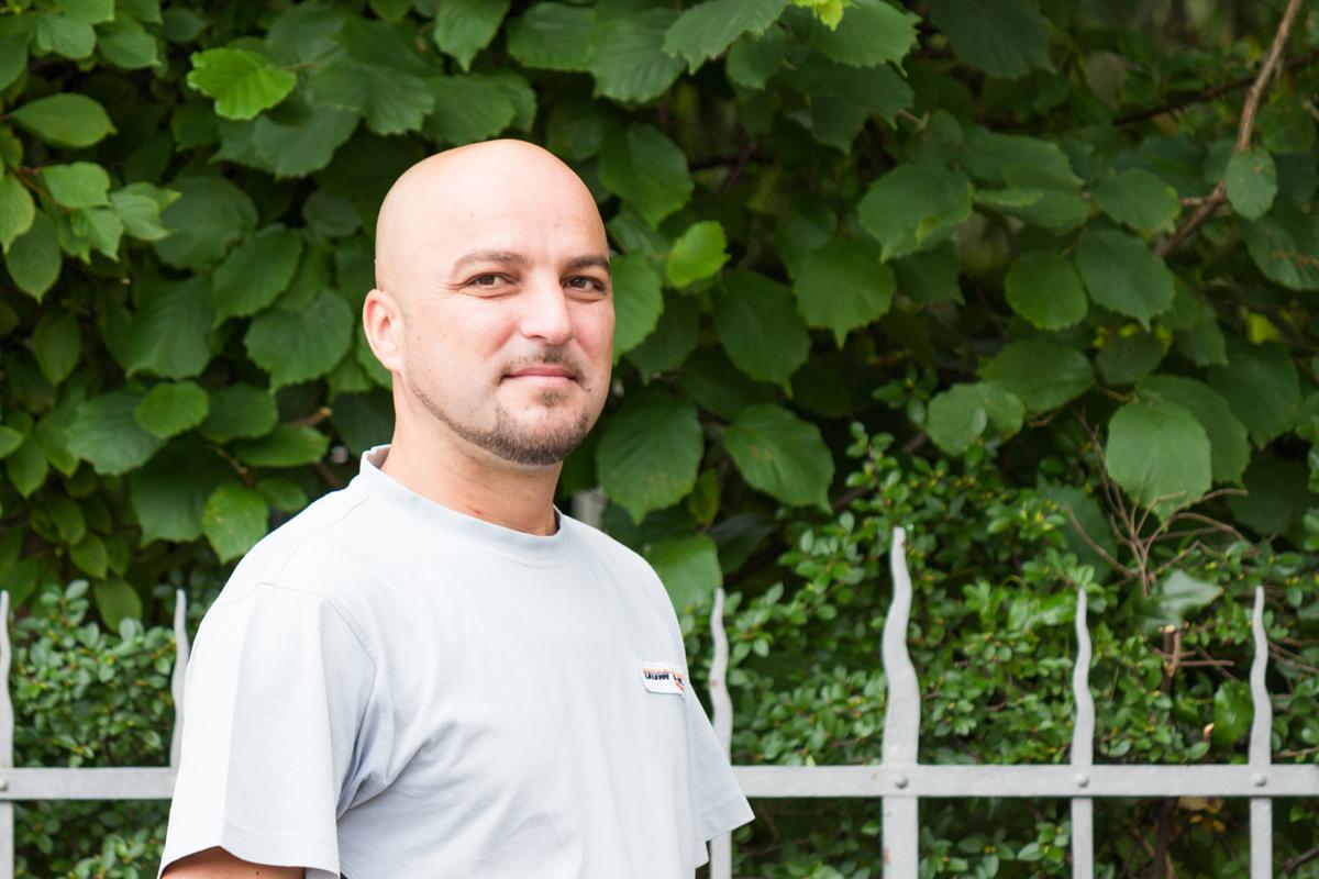 Sasa Cvetkovic